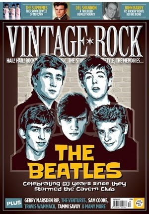 Vintage Rock #49: (Feb/Mar 2021)