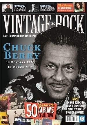 Vintage Rock #29 (May/Jun 2017)